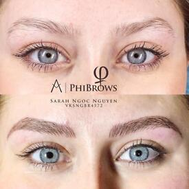 Model wanted for Microblading eyebrows £60