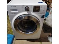 Samsung eco bubble 12kg washer spear or repair