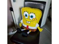 """Sponge bob square pants 24"""""""