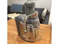 Breville whole fruit juicer