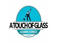 A TOUCH OF GLASS WINDOW CLEANING