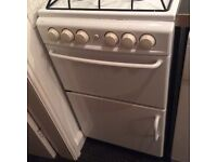 Oven for sale, grill at the top and oven at the bottom, great condition