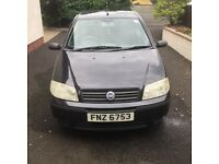 2004 Fiat Punto Mk2 for sale