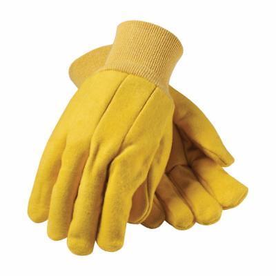 Brahma Fleece Cotton Chore Gloves Large WA7813A Case of 12