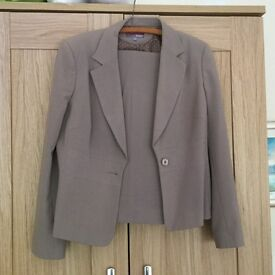 Ladies Jacket and trousers