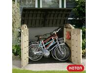 Wanted : Keter Ultra outdoor storage box