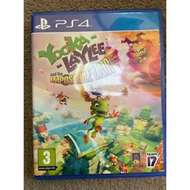 Tools and laylee PS4 game