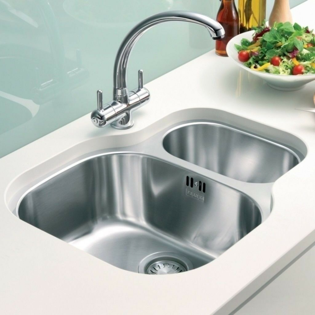 franke undermount ceramic kitchen sinks besto blog. Black Bedroom Furniture Sets. Home Design Ideas