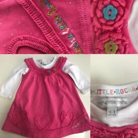 Baby bundle! Immaculate 0-3months
