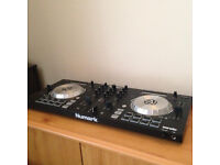 (Free Posting) Numark Mixtrack Pro 3 - DJ Controller/Mixer - 10/10 Conditions