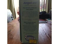 Angelcare AC401 Movement and Sound Baby monitor for sale