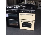Leisure gourmet gas cooker new/graded 12 mth gtee rrp £549 only £349