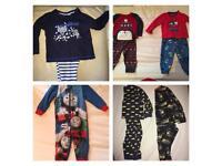 Toddler Pyjamas