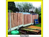 Fence Repair Fencing Services