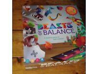 Beasts of Balance game