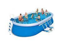 Swimming Pool 18FT Bestway