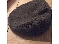 Genuine Harris Tweed Cap/Hat