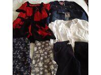 Girls Clothing Bundles