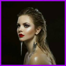 Bridal, Special Occasion, Wedding, Birthday, Party, Christmas Party Make up Artist