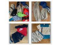 1-3 age Adidas Nike Ralphy Hugo boss