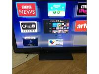 Panasonic Smart VIERA TX-P42ST30B 42-inch Full HD TV excellent condition