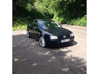 "1999 mk4 Volkswagens golf gti 1.8 turbo 3 door hatchback, petrol, black "" 12 MONTHS MOT "" SHOW CAR"