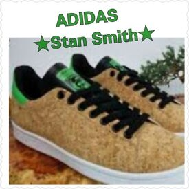 ★New★ ADIDAS TRAINERS....