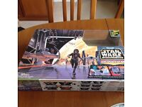 Star Wars The Death Star action playset