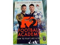 Football Academy Book