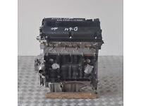 OPEL VAUXHALL ASTRA J 1.6 Petrol 85 kw 2010 Engine A16XER