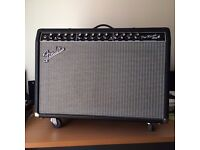 Fender Pro Reverb Guitar Amplifier