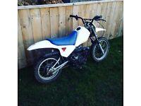 Py90 motorbike