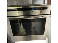 NEFF FAN OVEN AND GRILL