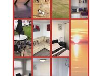 Lovely moder chalet to rent this Sat and Sun night Leysdown 🌞🌞