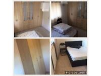 Spare room for rent - veg working professional only