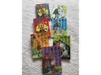 7 mr Gum books aged 9-13