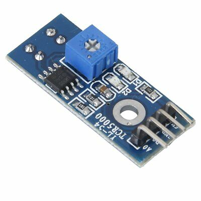 1 Pcs Infrared Reflection Photocell Switch Ir Cut Line Tracking Sensor N3