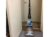 Vax rapid classic carpet washer