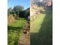 GMG Garden Maintenance Services