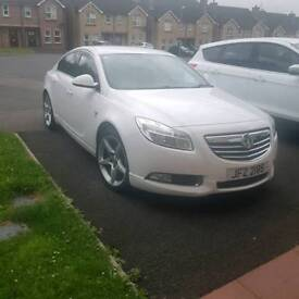Vauxhall Insignia 2011 86K good condition