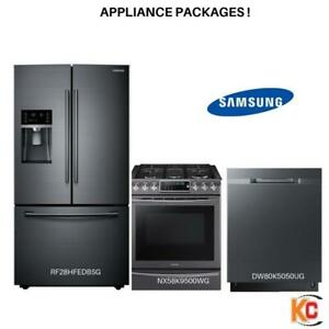 kitchen appliance sets | SAMSUNG (AP2508)