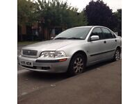 Volvo S60 Reasonable offer accepted!
