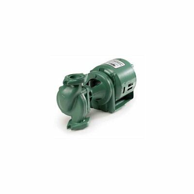 Taco 112-14 Horizontal Hydronic Circulator Pump 13 Hp