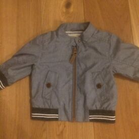 Next jacket 3-6 month