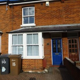 Single Room in Four Bedroom House - Close to Anglia Ruskin University Chelmsford
