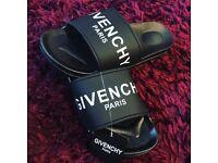 Givenchy Paris Slip Ons
