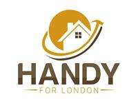 Professional Painting and decorated services - brixton- tooting -balham - clapham- south west london