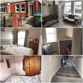 *HOUSE EXCHANGE MANCHESTER TO BEDFORDSHIRE* CASH INCENTIVE OFFERED