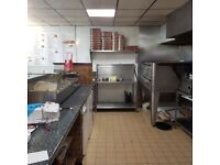 Popular Busy Hot Food Takeaway In Great Location For Sale