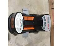 C Scope SGA Signal Generator